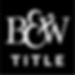baird-warner-title-services-logo-vector.
