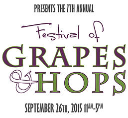 Festival of Grapes and Hops