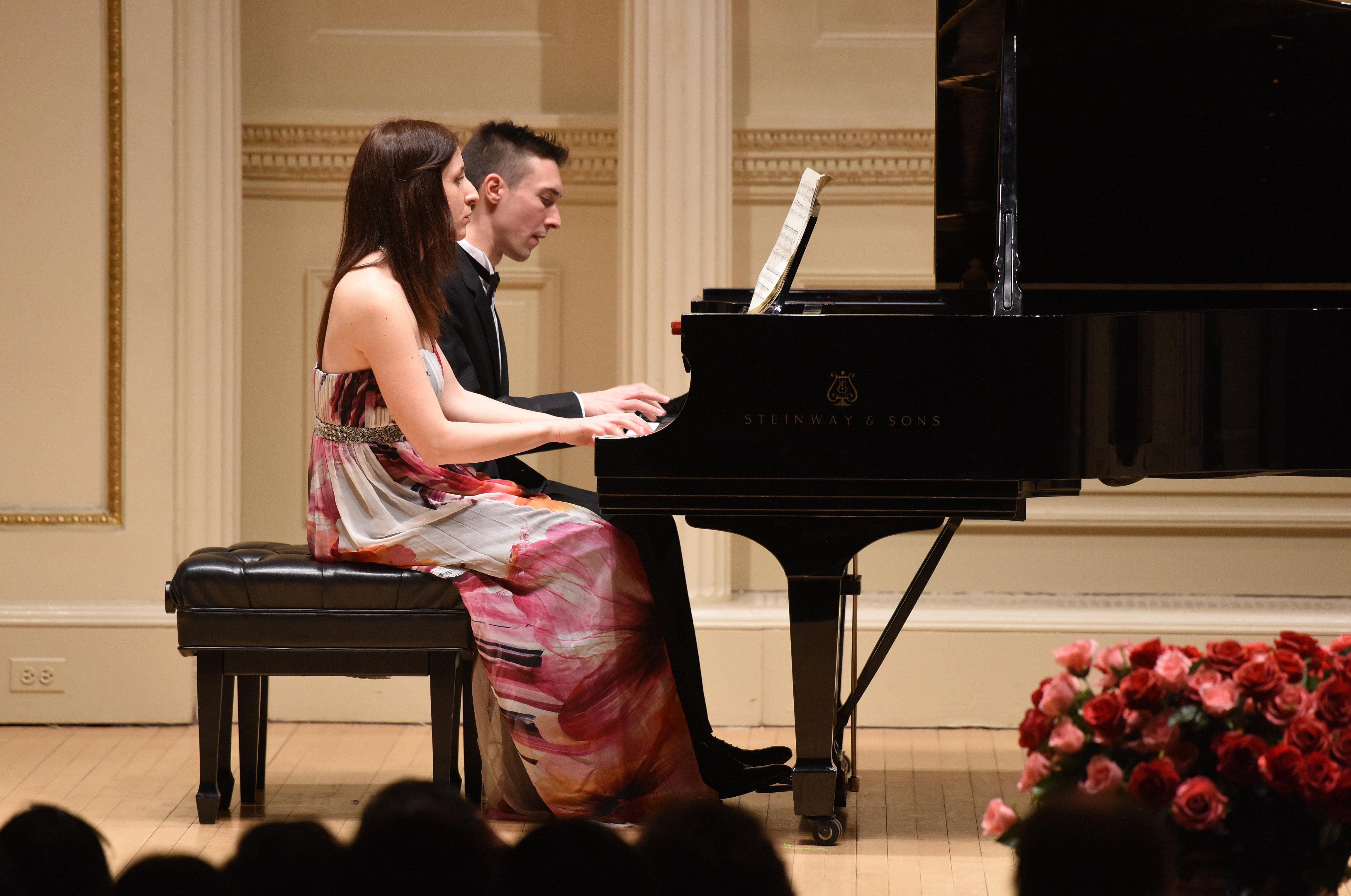 silvia bellani   david peroni piano duo carnegie hall peroni logo font peroni logo pdf