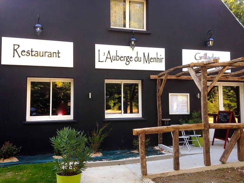 Bon Restaurant St Nazaire