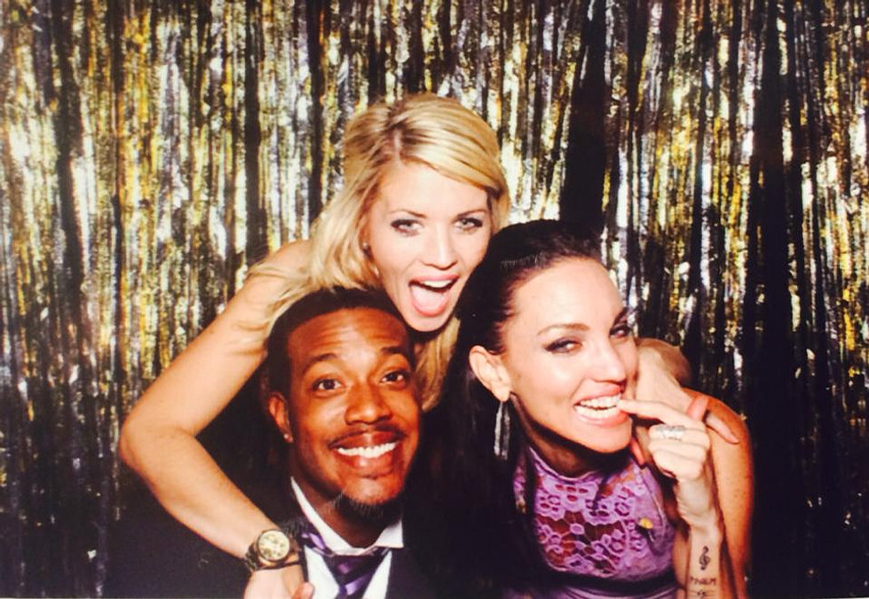 Kevin/Chloe/Leslie