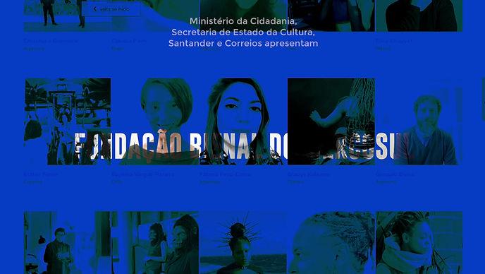 Teaser (Completo) | BIENAL 12 - Porto Alegre 2020