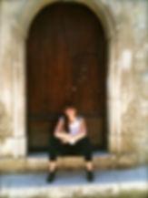 sound artist listening retreat Italy