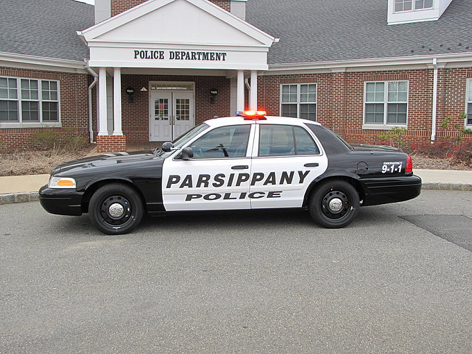 Parsippany NJ DWI Lawyers