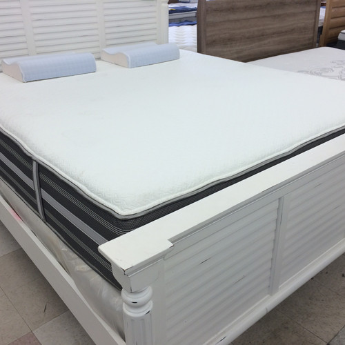king beautyrest recharge hybrid