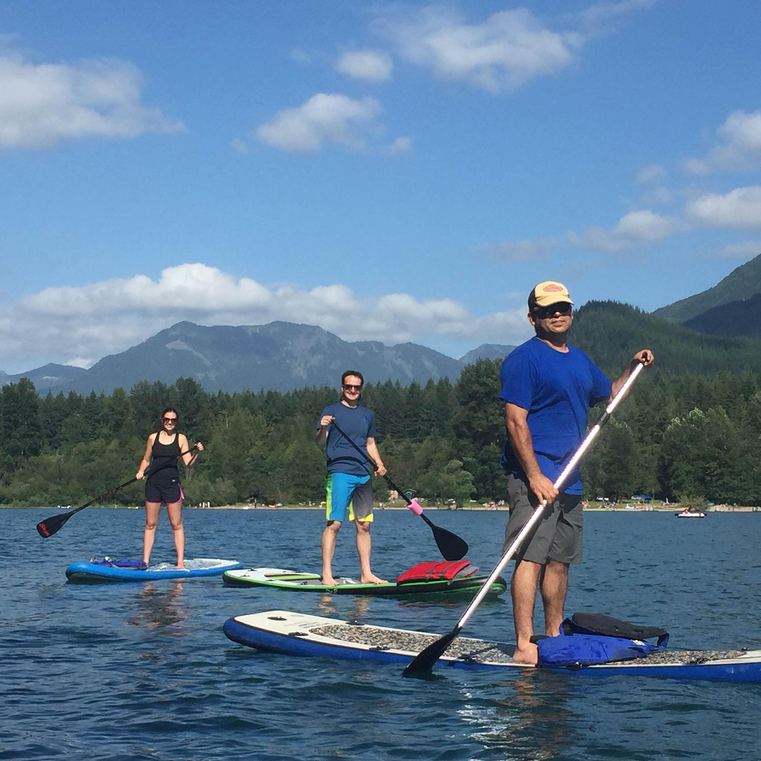 Image result for dave scadden paddle board image