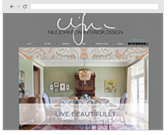 Nile Johnson Interior Design