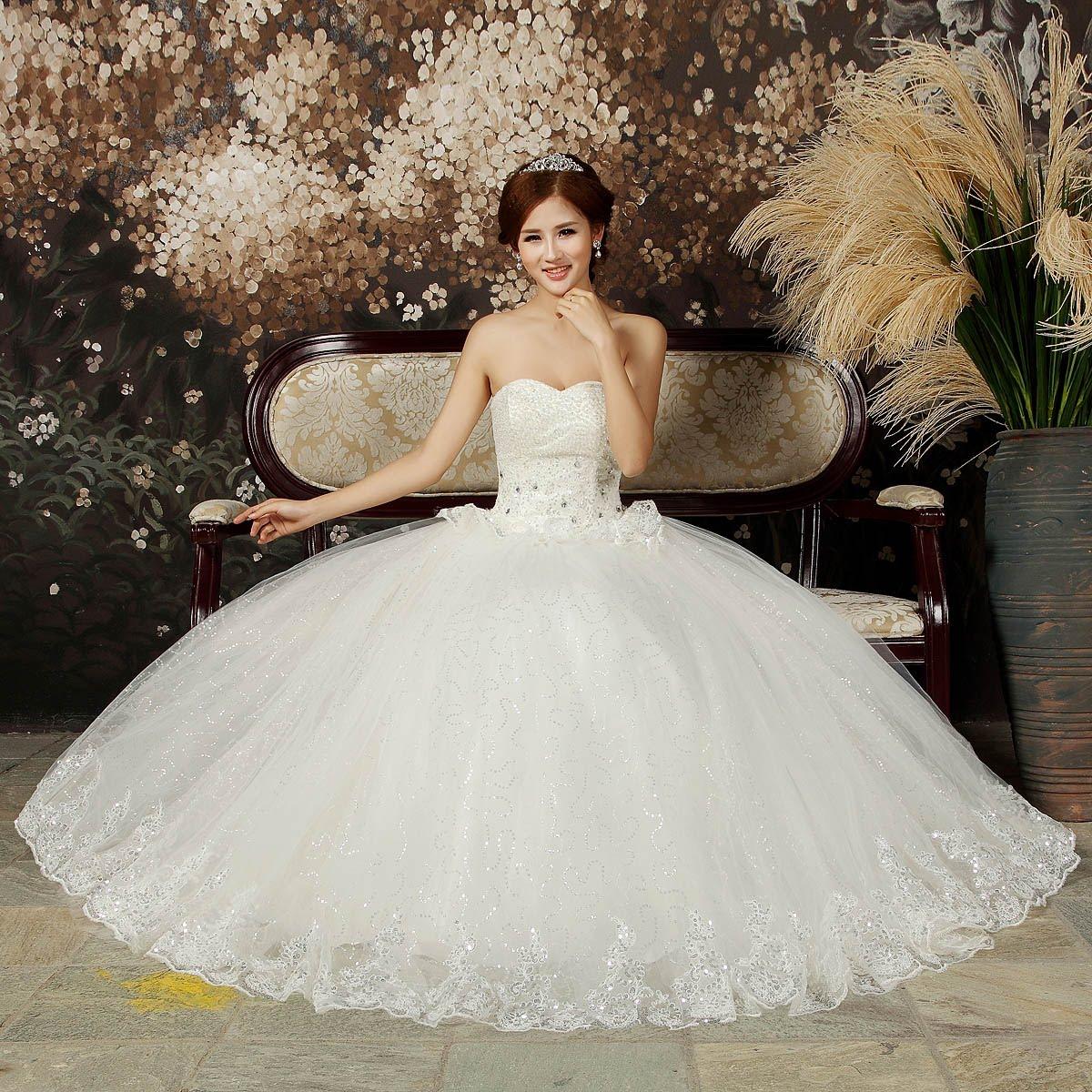 Los vestido mas bonito del mundo