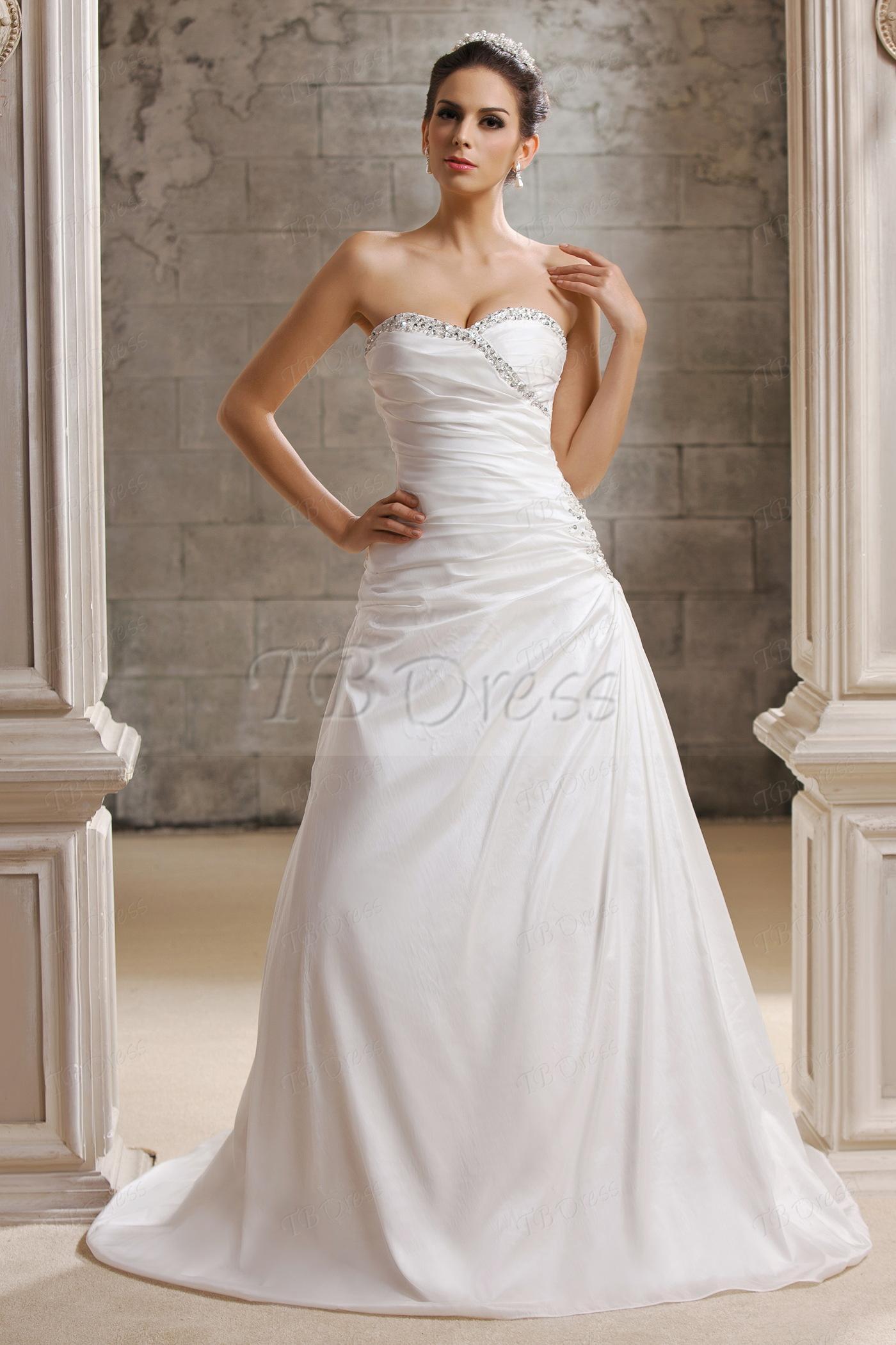 Vestidos de novia comprar en linea