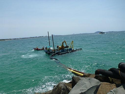Nab Bribie Island Contact
