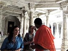 Viaggio in India 2012