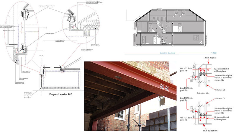 A And S Design Architectural And Structural Engineers