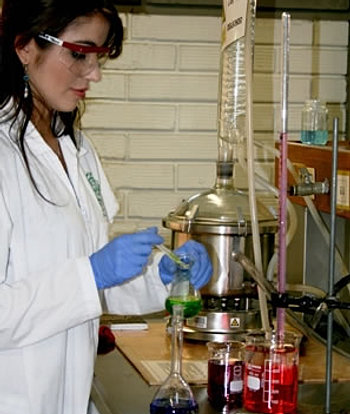 Margaritalezama descomposici n de per xido de hidr geno for Cocina con hidrogeno