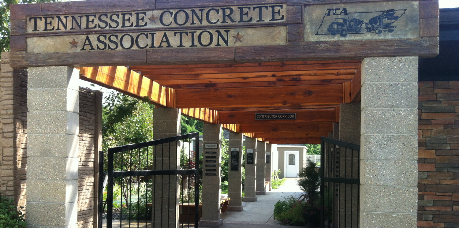 Tennessee Concrete Association