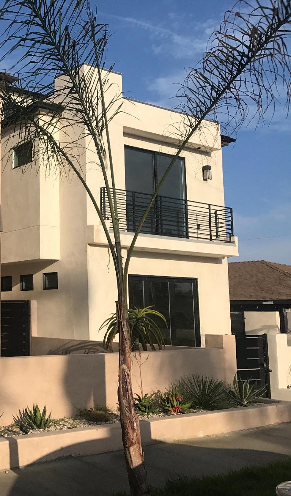 The Beach House HB