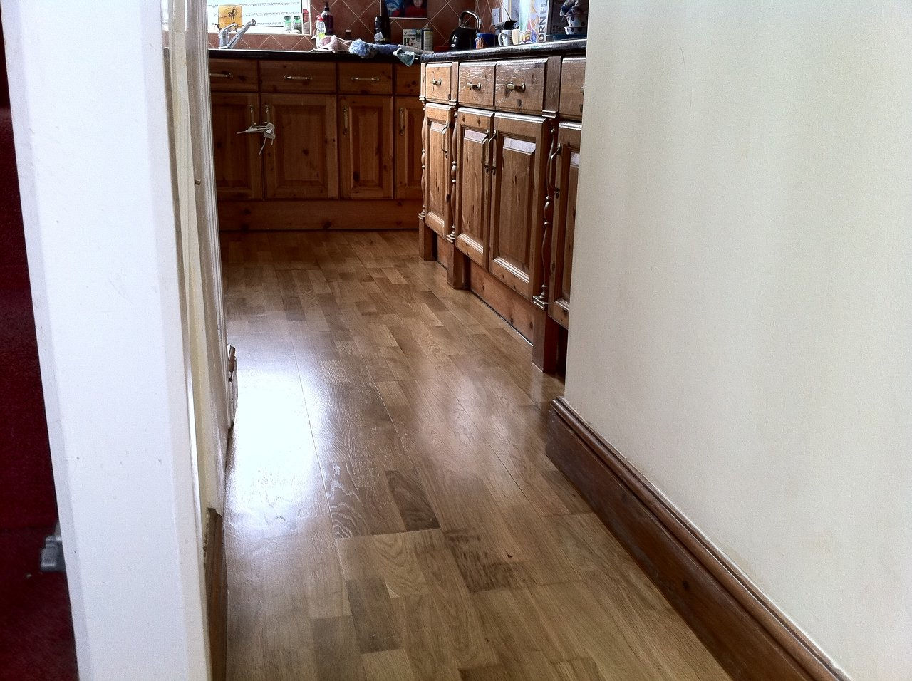 The london wood flooring co - Engineered Hardwood 1