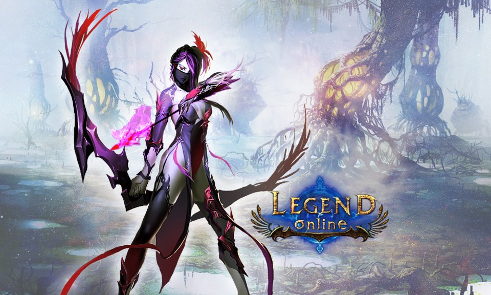 leauge of legends online