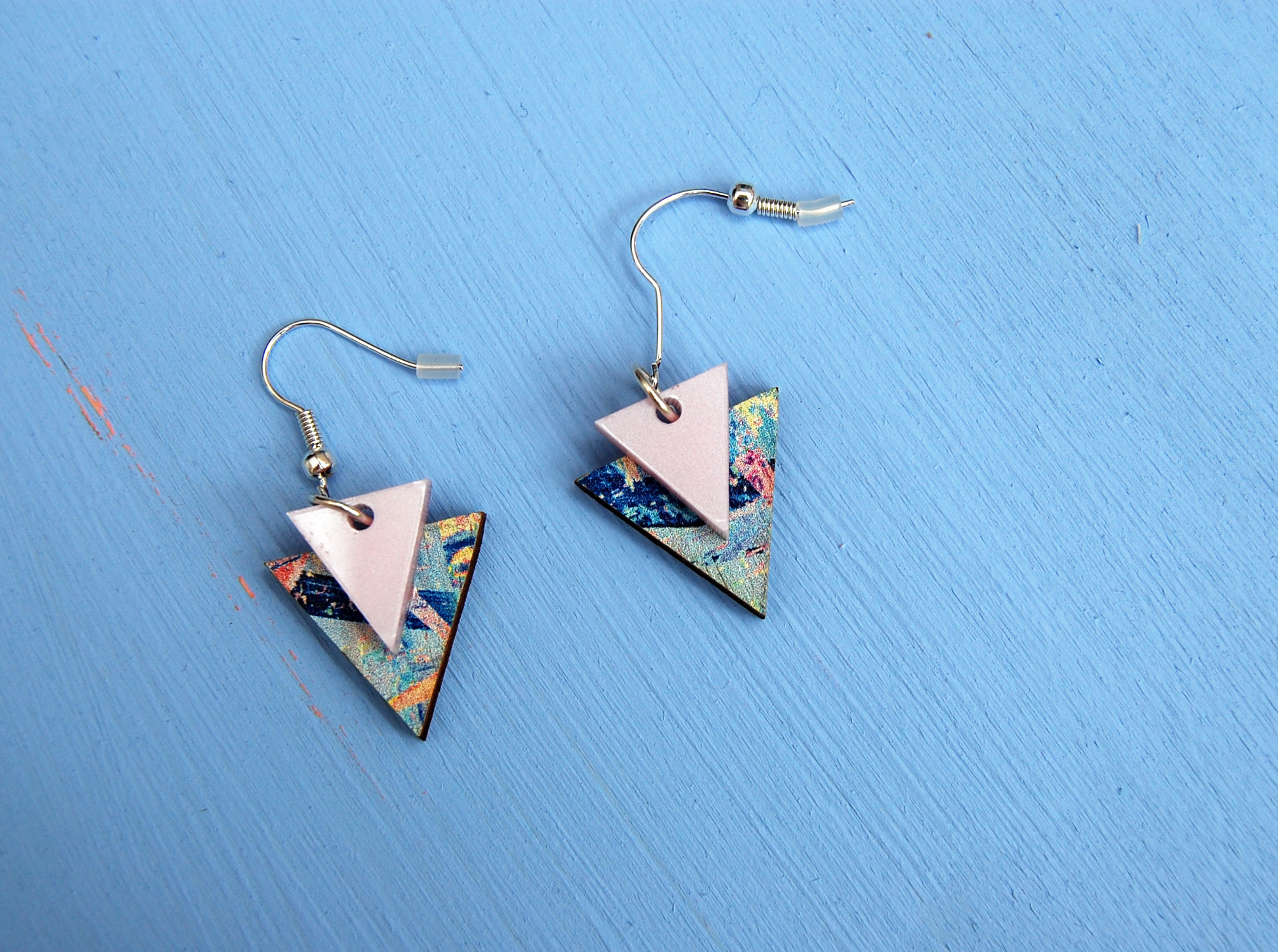 Buy marble rose gold silver and floral geo triangles rectangular - Buy Marble Rose Gold Silver And Floral Geo Triangles Rectangular 58