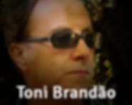 As Sombras de Dom Casmurro - Toni Brandao