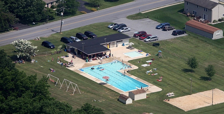 Hillcrest Swim Club