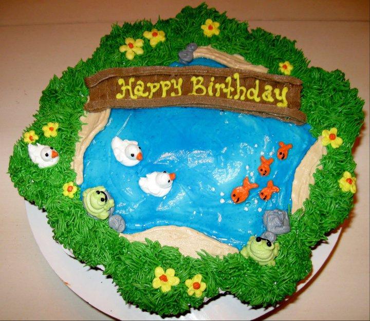 Cupcake cake long island