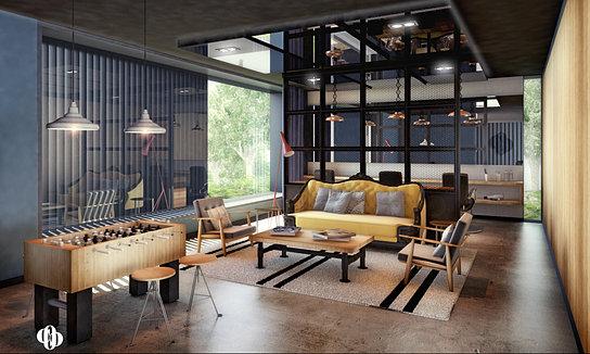 Lvs architecture dise o y arquitectura en guadalajara cv for Maestria en arquitectura de interiores
