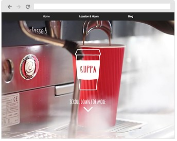 Kuppa Coffee
