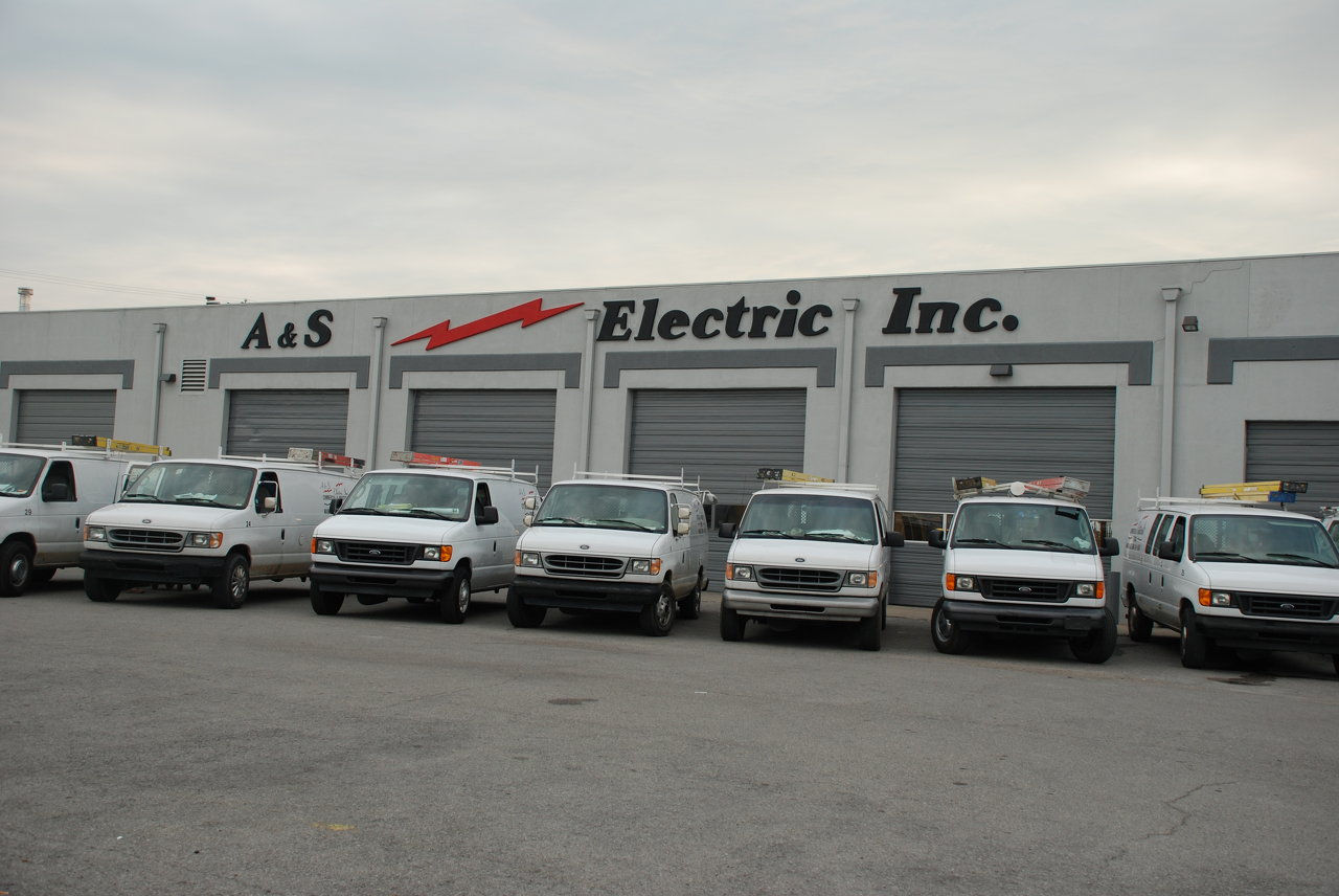 As electric nashville a and for Electric motors nashville tn