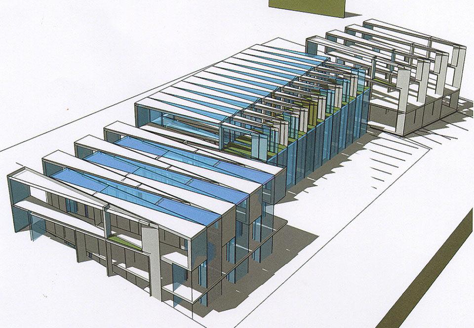 consilium urban design and architecture