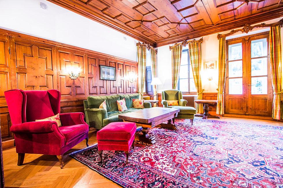 Villa Solitude Hotel - room photo 5411950