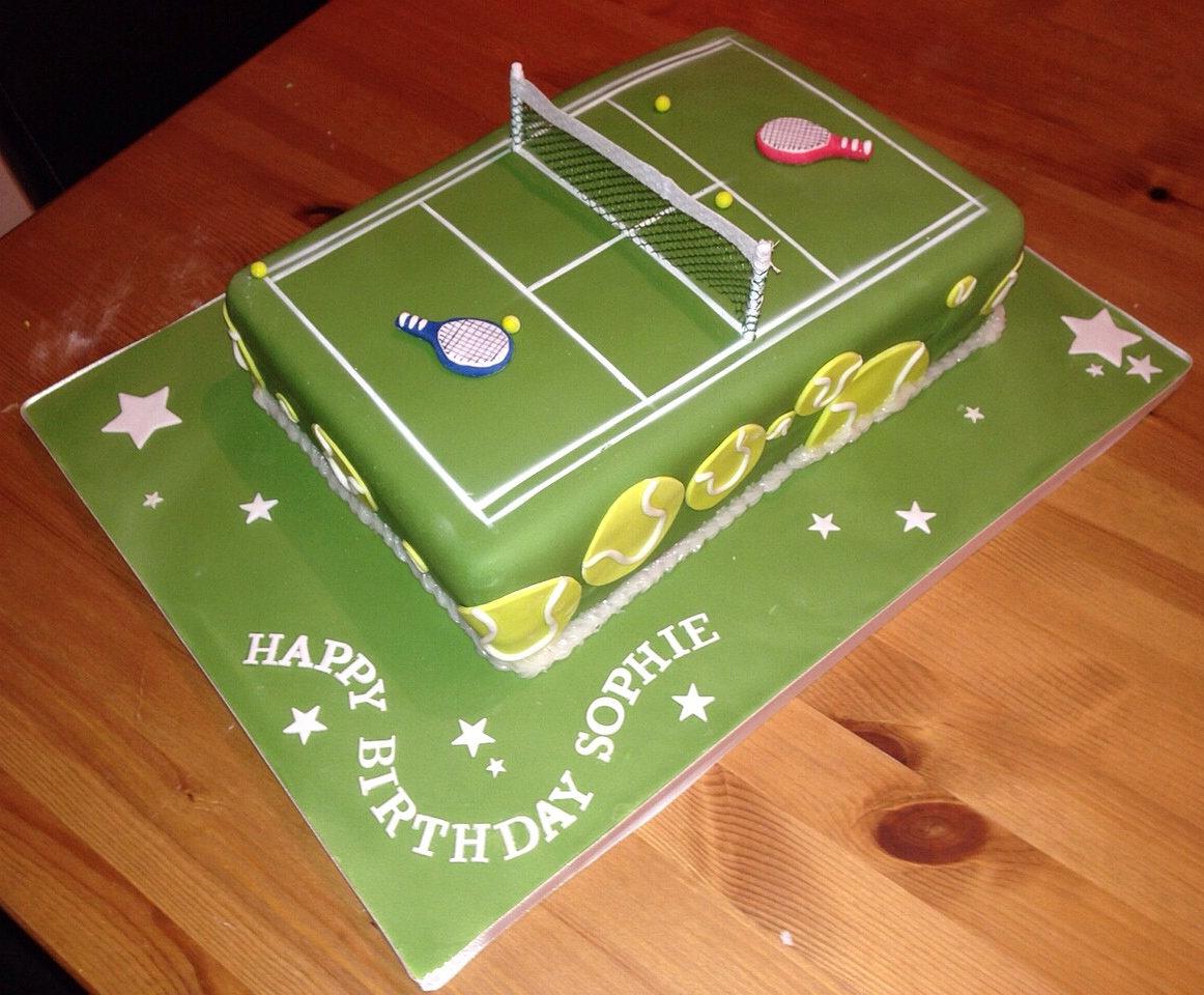 Unique Fondant Cakes