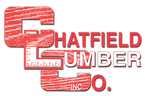 Chatfield Lumber Company Inc Lumber Yard Building Supply