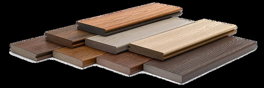 Decking Supplies Chatfield Lumber Building Materials