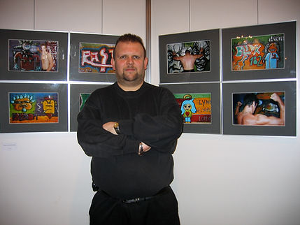Peter Van Doorsselaer.JPG