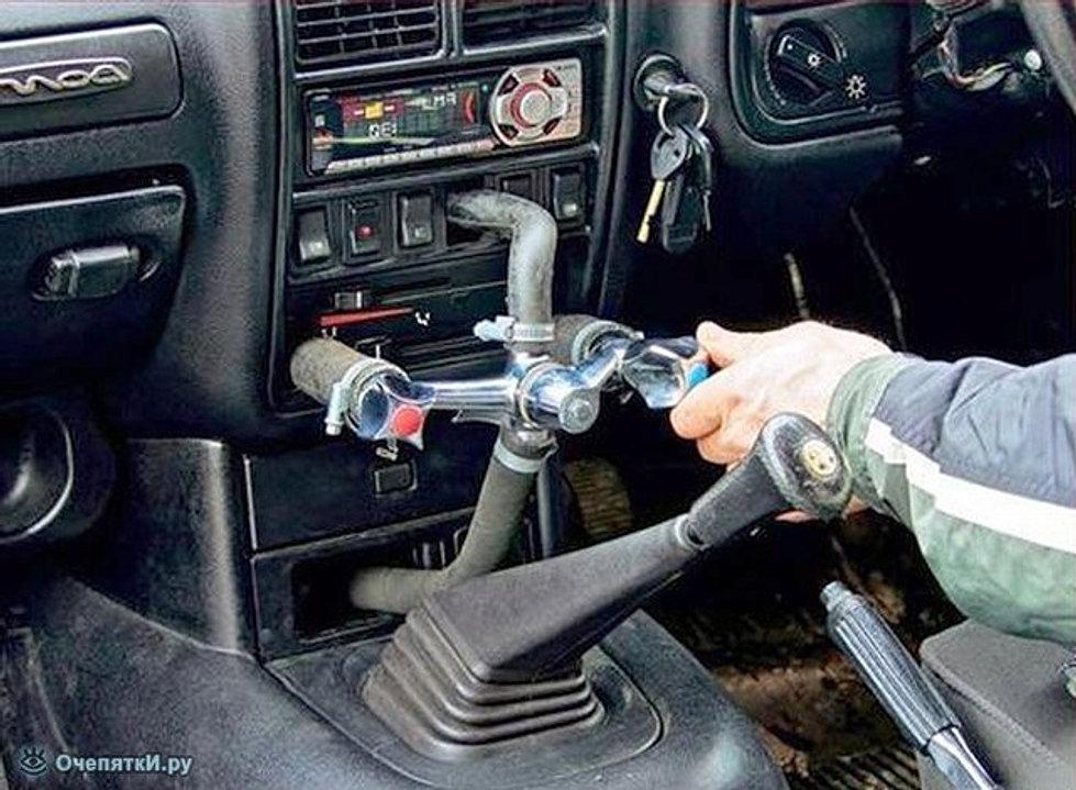Ремонт автомобиля своими руками фото