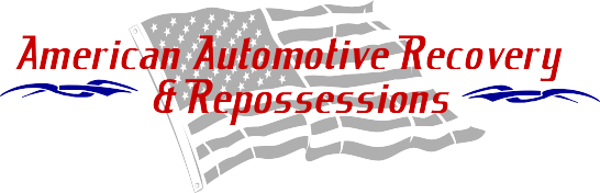american automotive recovery logo