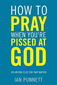 Ian Punnett How to Pray book