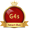 G4 Smart Royal Logo