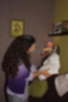 Moulage de ventre - souvenir de grossesse