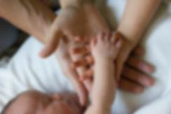 Renforcement du lien familial