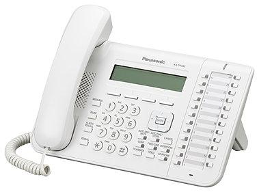 Panasonic Kx Dt Transfer Not Ringing