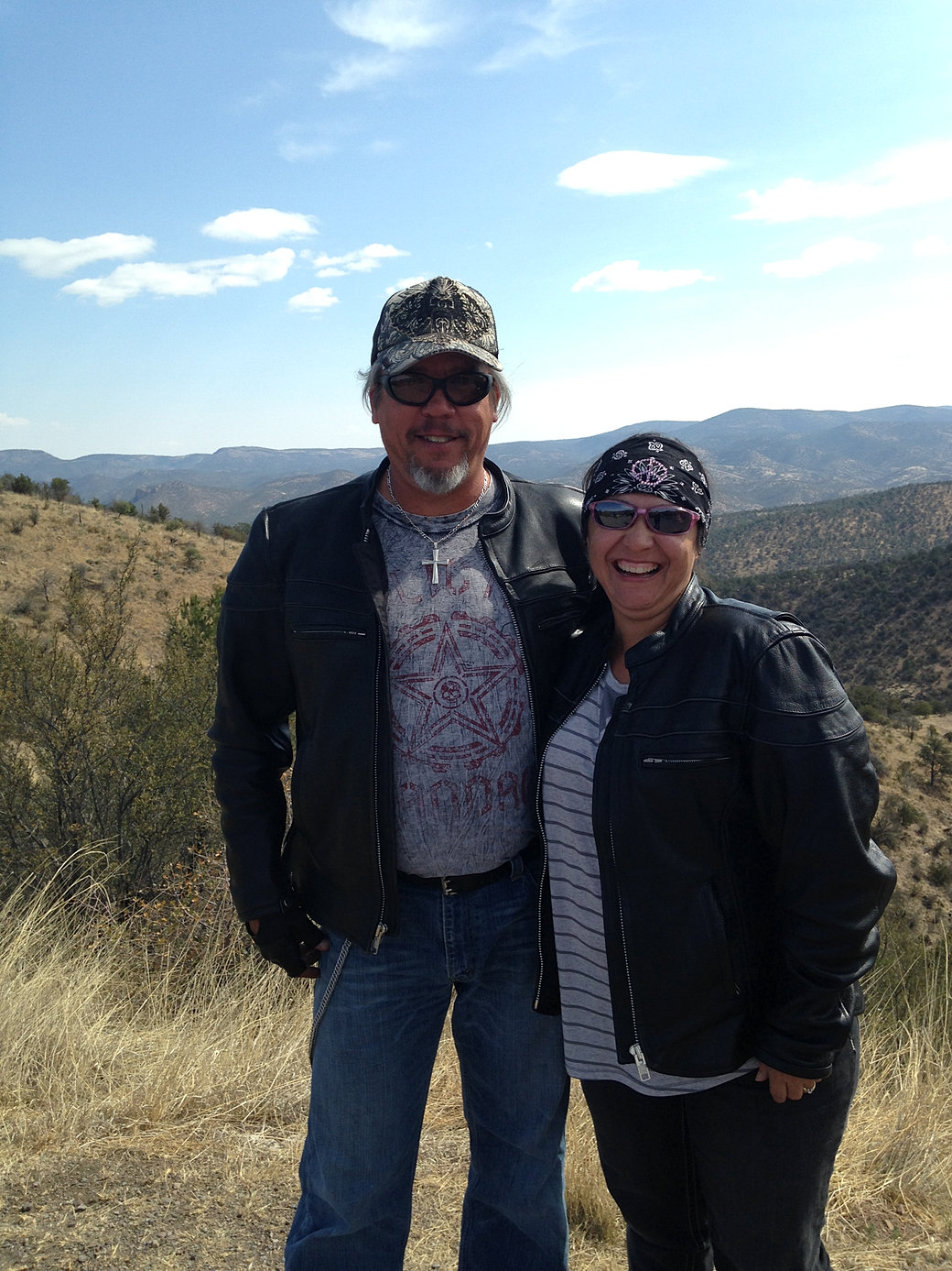 Silver City, NM May 2014