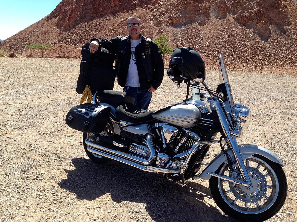 Springerville Ride