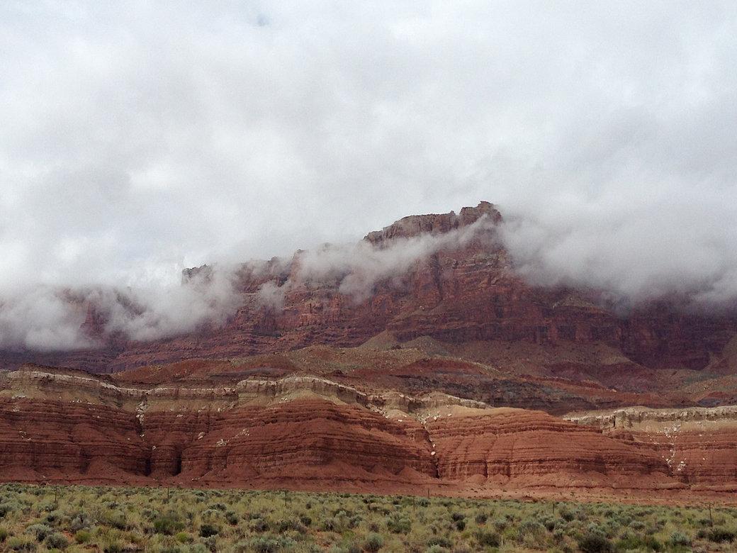 4 day Utah trip
