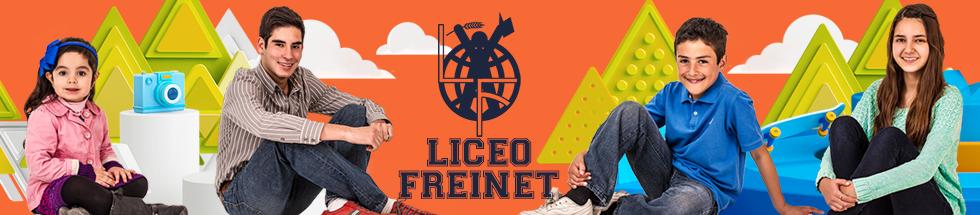 C  Liceo Freinet A.C.