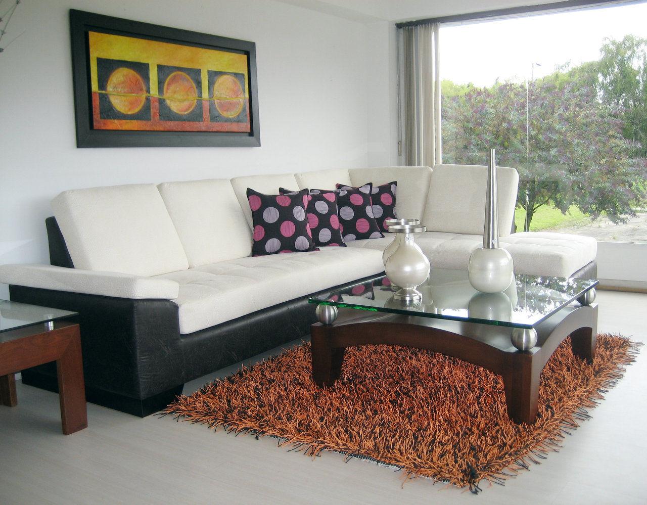 Mubles casa y formas for Muebles en l