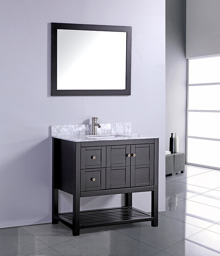 the joshua tree| bathroom vanities| home