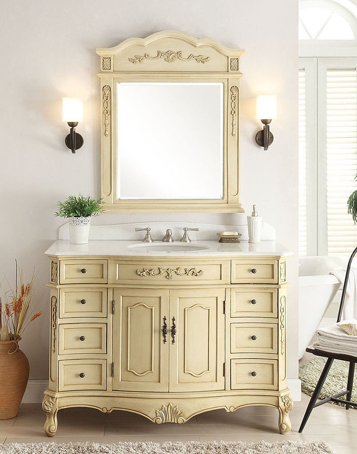 Bathroom Mirror Size the joshua tree| bathroom vanities| home