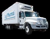Transporte Refrigerado para biológicos y medicamentos