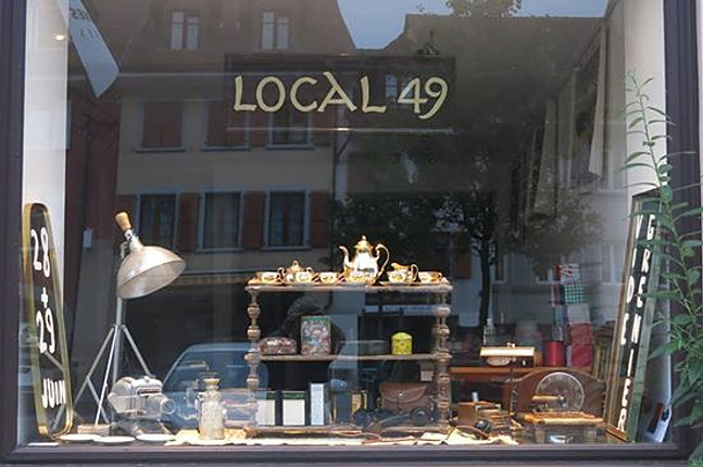 Local49 archiv for Meuble kolly